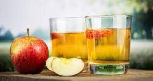 μηλόξυδο για ξηροδερμία