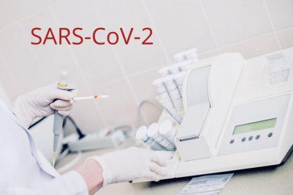 «χάρτη» του γονιδιώματος sars-cov-2