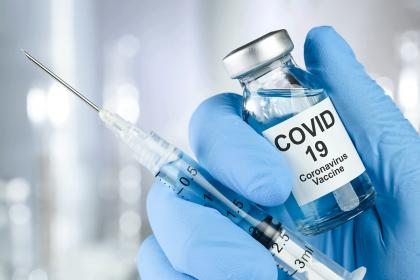 23χρονη έλαβε κατά λάθος 6 δόσεις από το εμβόλιο της Pfizer