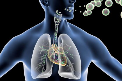 Covid-19: Εισπνεόμενα νανοσωματίδια αποτελεσματικά σε πειραματόζωα