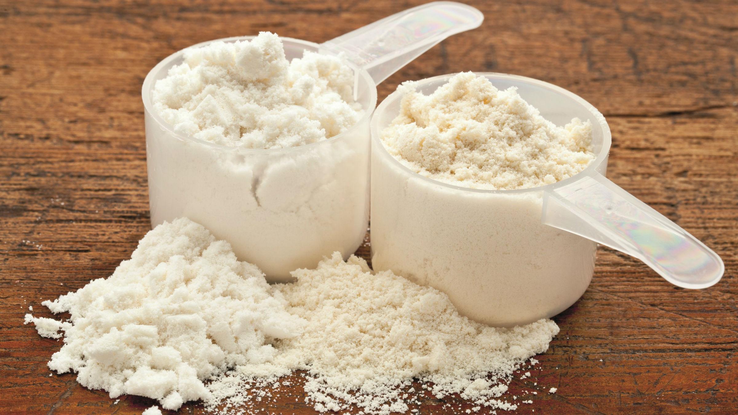 πρωτεΐνη καζεΐνη