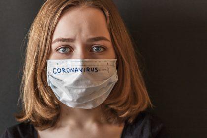 Το 14% που νοσεί με Covid-19 αντιμετωπίζει και ένα ακόμη πρόβλημα υγείας
