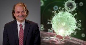 Γιάννης Ιωαννίδης γιατρός covid-19 εμβόλια