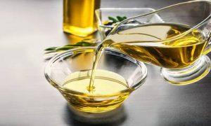 Ελαιόλαδο και μαγειρική σόδα για ξηροδερμία