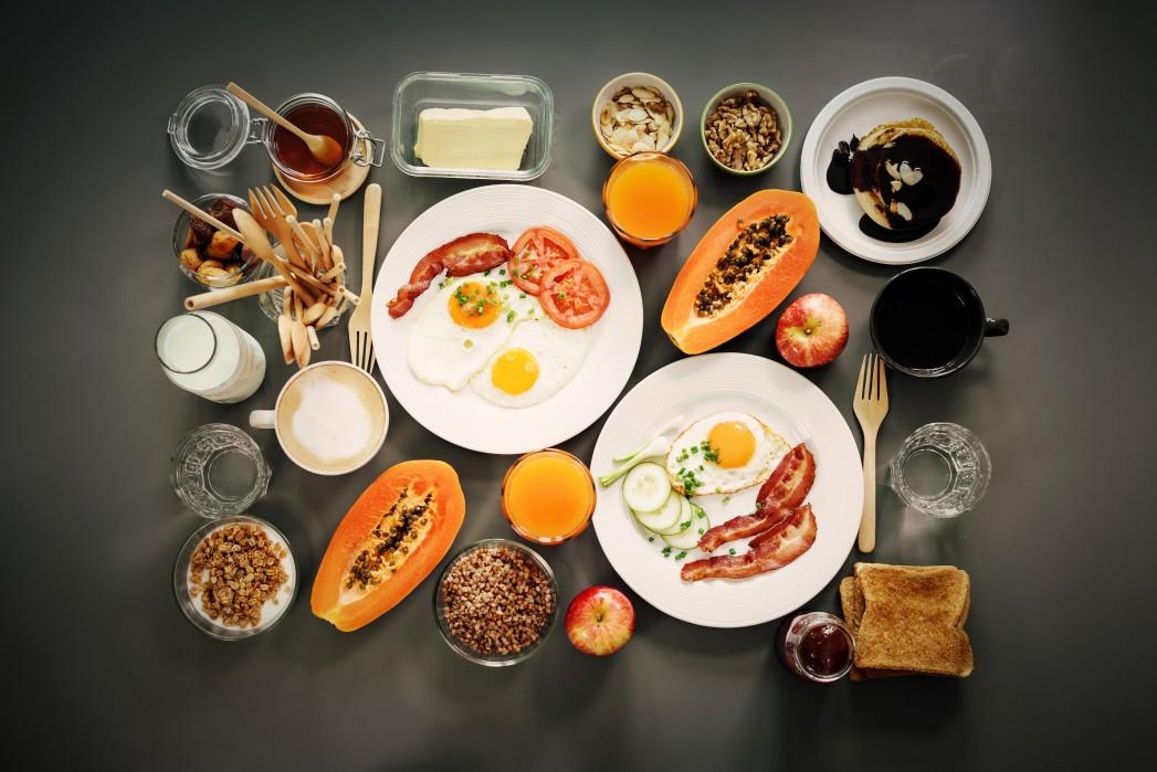Άσθμα και κακή διατροφή