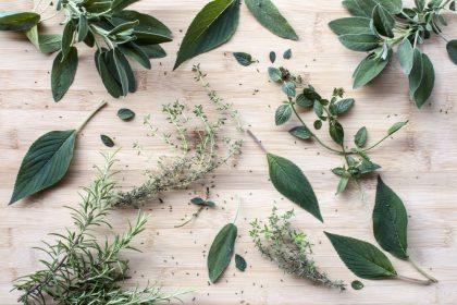 Άφθες: Φυσική αντιμετώπιση με βότανα