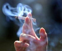 Χασιμότο και κάπνισμα