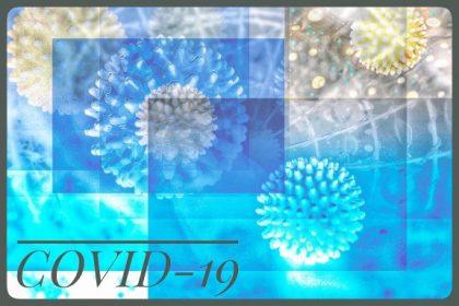 covid-19 πνεύμονες