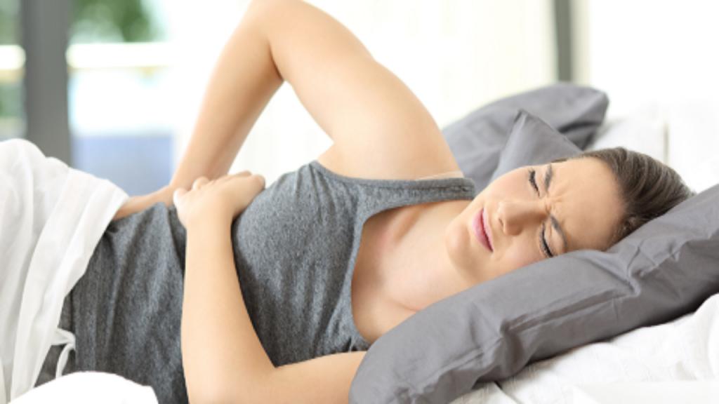 Ίνομυαλγία, δυσκολία στον ύπνο