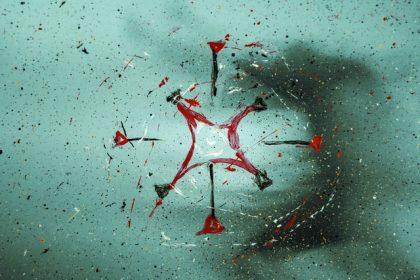 HIV έρευνα νέο φάρμακο ιός ζωγραφιά