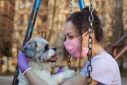 Νέος κορονοϊός σε σκύλους είναι πιθανό να μεταδώσει τον ιό στους ανθρώπους
