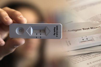 Self tests: Σοβαρά προβλήματα παρουσιάζει το «όπλο» κατά του κορονοϊού