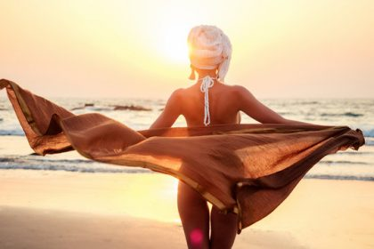 Γιατί η γυναίκα αισθάνεται περισσότερο σέξι το καλοκαίρι;