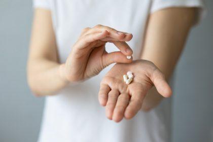 βιταμίνη d και covid-19 έρευνα