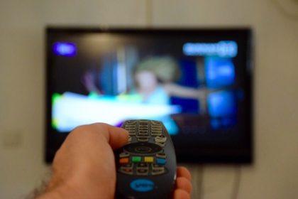 τηλεόραση μέση ηλικία εγκέφαλος υγεία