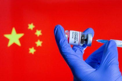 Covid-19: H Κίνα εμβολιάζει 20 εκατομμύρια πολίτες ανά ημέρα