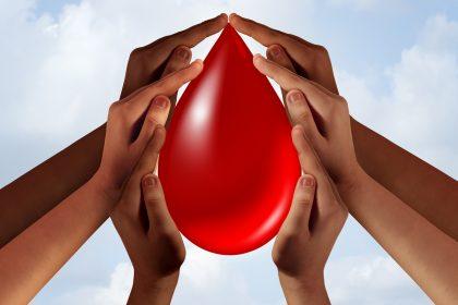 Εθελοντή Αιμοδότη