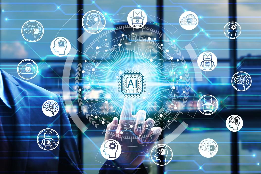 τεχνητή νοημοσύνη και μέθοδο μηχανικής μάθησης