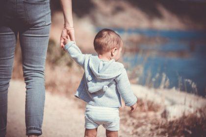 Όταν το παιδί δεν θέλει τη μαμά του