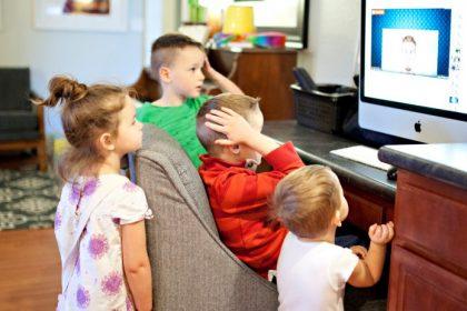 Τι αναζήτησαν στο διαδίκτυο τα παιδιά την περίοδο της πανδημίας