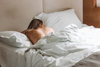 βαθύς ύπνος