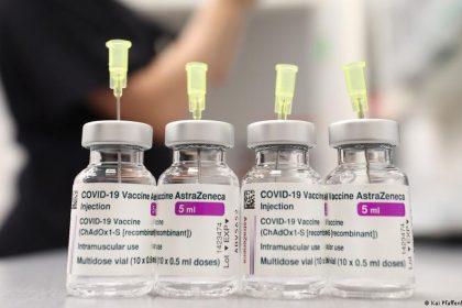 Covid-19: Ποιοι θα κάνουν τρίτη δόση του εμβολίου;