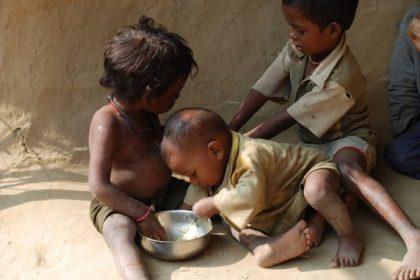 Πείνα -Λιμοκτονία