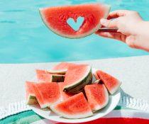 διουρητικά φρούτα