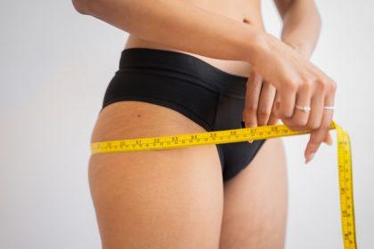 Ιδανικό βάρος γυναίκας