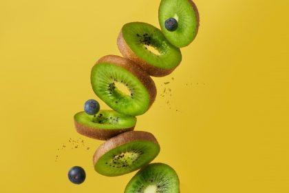 φρούτα για δυσκοιλιότητα ακτινίδιο