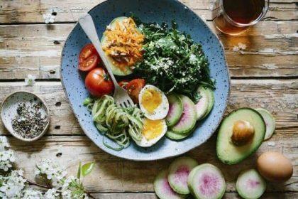 Τροφές για αρρυθμίες καρδιάς