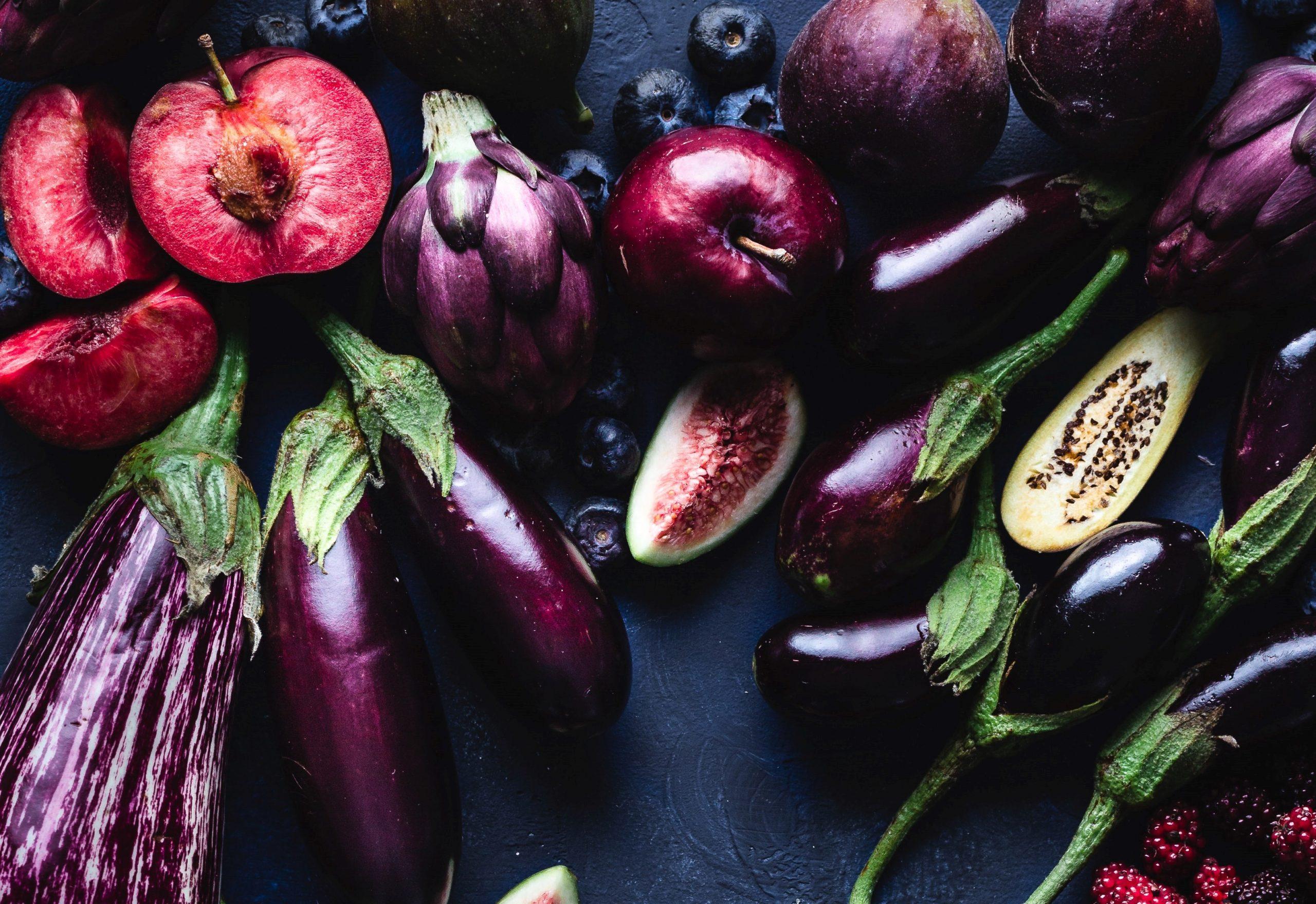 διουρητικές τροφές λαχανικά