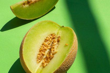 φρούτα χωρίς υδατάνθρακες πεπόνι