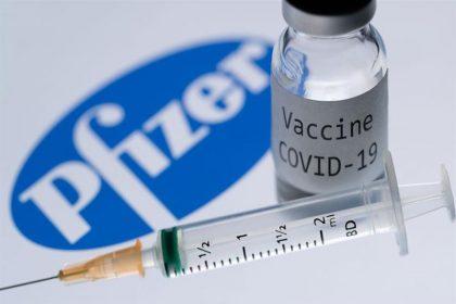 pfizer vaccine side effects