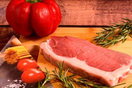 υπερβολική κατανάλωση πρωτεΐνης κόκκινο κρέας