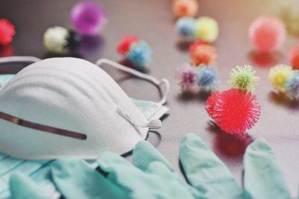 λοίμωξη από κορονοϊό και επιπλοκές