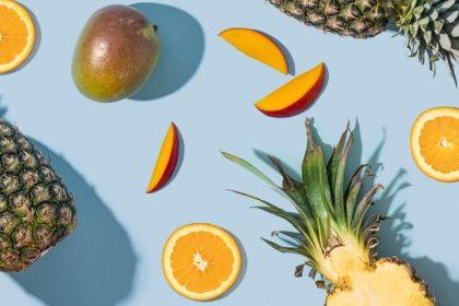 Ποια φρούτα επιτρέπονται στο ζάχαρο