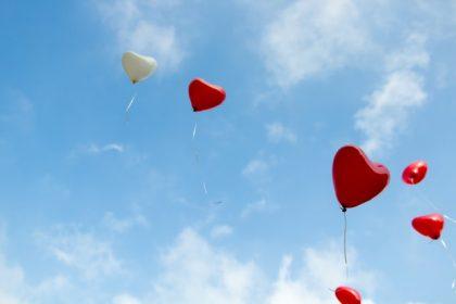 χαμηλή πίεση υπόταση καρδιές μπαλόνια