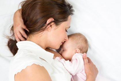 Αντισώματα στο μητρικό γάλα