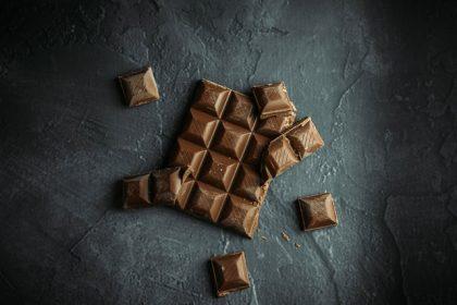 σοκολάτα οφέλη