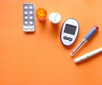 σακχαρώδη διαβήτη