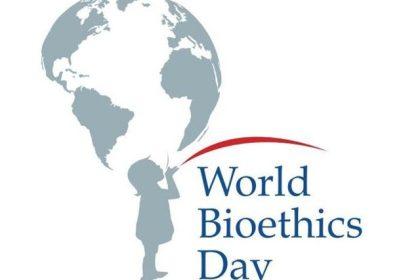 Παγκόσμια Ημέρα Βιοηθικής