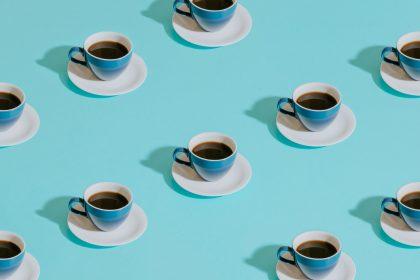 έρευνα για υπερβολική κατανάλωση καφέ και αδυνάτισμα