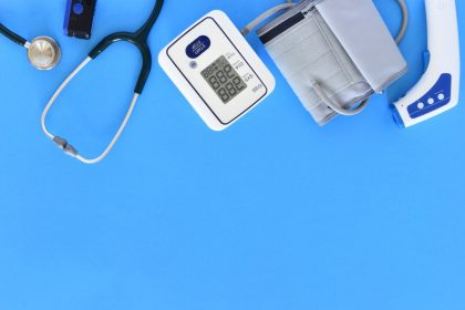 Νυχτερινή υπέρταση και διαβήτης - Ποιοι κινδυνεύουν Ιατρικός εξοπλισμός