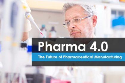 PHARMA 4.0 FUTURE